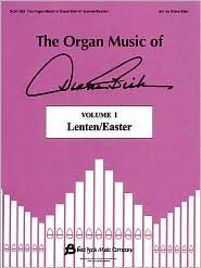 The Organ Music of Diane Bish: Lenten/Easter - Contribution by Diane Bish