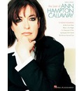 The Best of Ann Hampton Callaway - Bill Westmoreland