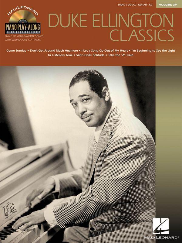 Duke Ellington Classics (+CD)