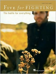 Five for Fighting: The Battle for Everything - Five For Fighting