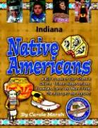 Indiana Indians (Paperback)