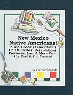 New Mexico Indians (Hardcover)