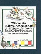 Wisconsin Indians (Hardcover)