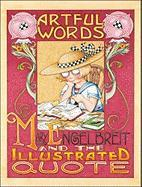 Artful Words: Mary Engelbreit and the Illustrated Quote