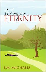 A Jog to Eternity - F. M. Michaels