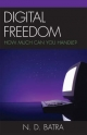 Digital Freedom - N.D. Batra