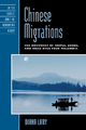 Chinese Migrations - Diana Lary