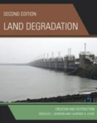 Land Degradation - Douglas Johnson