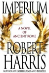 Harris, Robert / Imperium / Signed First Edition Book