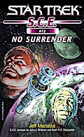 Star Trek: No Surrender - Jeff Mariotte