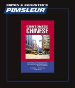 Chinese (Cantonese), Comprehensive: Learn to Speak and Understand Cantonese Chinese with Pimsleur Language Programs