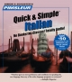 Pimsleur Italian Quick & Simple Course - Level 1 Lessons 1-8 CD - PIMSLEUR
