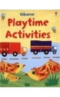 Playtime Things to Make and Do