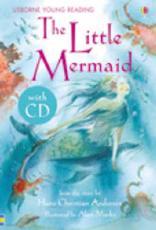 The Little Mermaid - Katie Daynes, Alan Marks, H. C Andersen