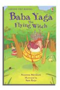 Baba Yaga the Flying Witch (First Reading)