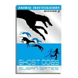 Ghost Dogs - Susan Gates