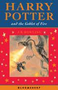 Harry Potter 4 and the Goblet of Fire. Celebratory Edition
