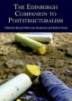 The Edinburgh Companion to Poststructuralism - Benoait Dillet; Iain Mackenzie; Robert Porter