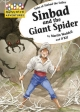 Sinbad and the Giant Spider - Martin Waddell