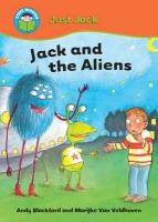 Jack and the Aliens