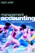 Management Accounting: Making It World Class