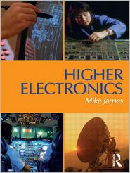 Higher Electronics - Mike James