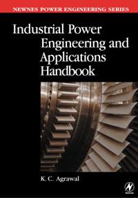 Industrial Power Engineering Handbook - KC Agrawal