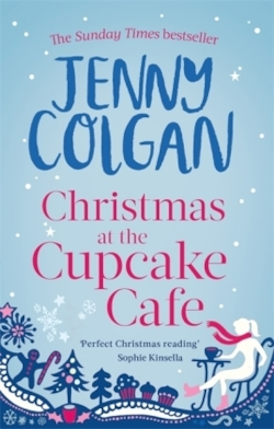 Christmas at the Cupcake Cafe