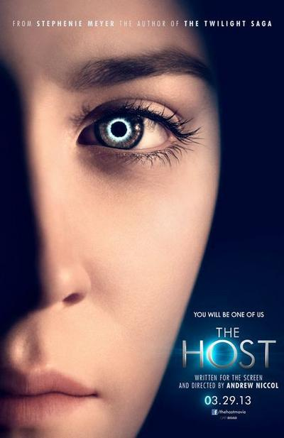 The Host, Film tie-in edition - Stephenie Meyer