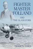 Fighter Master Folland and The Gladiators