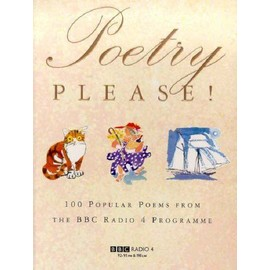 Illustrated Poetry Please! - Charles Causley