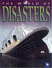 The World of Disasters - Halley, Ned