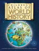 Kingfisher Atlas of World History