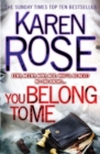 Crying Shame : A mother and daughter struggle with their pasts - Karen Rose