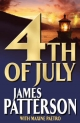 4th of July - James Patterson; Maxine Paetro