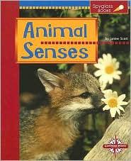 Animal Senses - Janine Scott