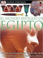 Mundo Antiguo De Egipto