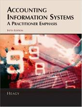 Accounting Information Systems - A Practitioner Emphasis