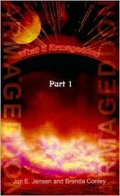 What If Armageddon - Jon E. Jensen