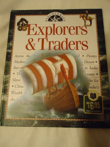 discoveries explorers and traders