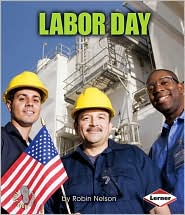 Labor Day - Robin Nelson
