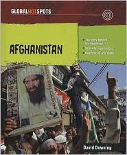 Afghanistan - David Downing