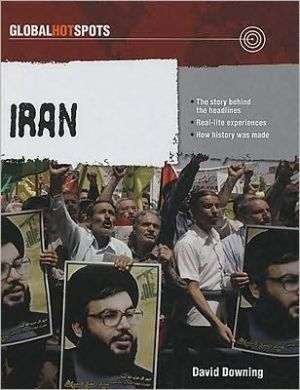 Iran - David Downing
