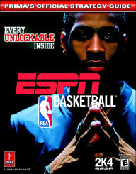 ESPN NBA Basketball (Prima's Official Strategy Guide)