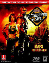 Fallout: Brotherhood of Steel: Prima's Official Strategy Guide - Prima Temp Authors