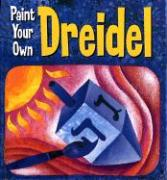 Paint Your Own Dreidel