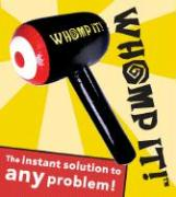 Whomp It!: The Instant Solution to Any Problem (Running Press Mini Kits)