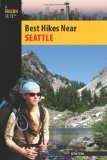 Seattle (Falcon Guides Best Hikes Near) - Stekel, Peter