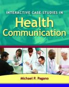 Interactive Case Studies in Health Communication