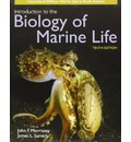 Intro to Biology of Marine Life - Morrissey